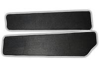 Вставки в двери ВАЗ 2109  -21099 сетка черная