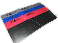 Oбшивка дверей 2101 - 2106 - 2105 - 2107 Стандарт черно-цветная extreme