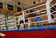 Канат Boyko для ринга