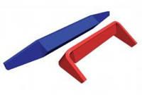 Подушка ринга Boyko угловая треугольная с верхним и нижним загибом