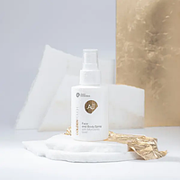 Аерозоль для обличчя і тіла з моноіонних золотом Au100 Invex Remedies