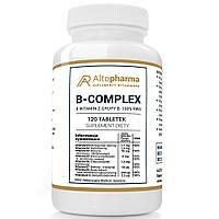 Вітаміни Altopharma B-Complex - 120 табл