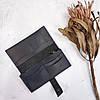Женский кожаный кошелёк Stedley Жаклин, фото 2