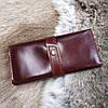 Женский кожаный кошелёк Stedley Жаклин, фото 7