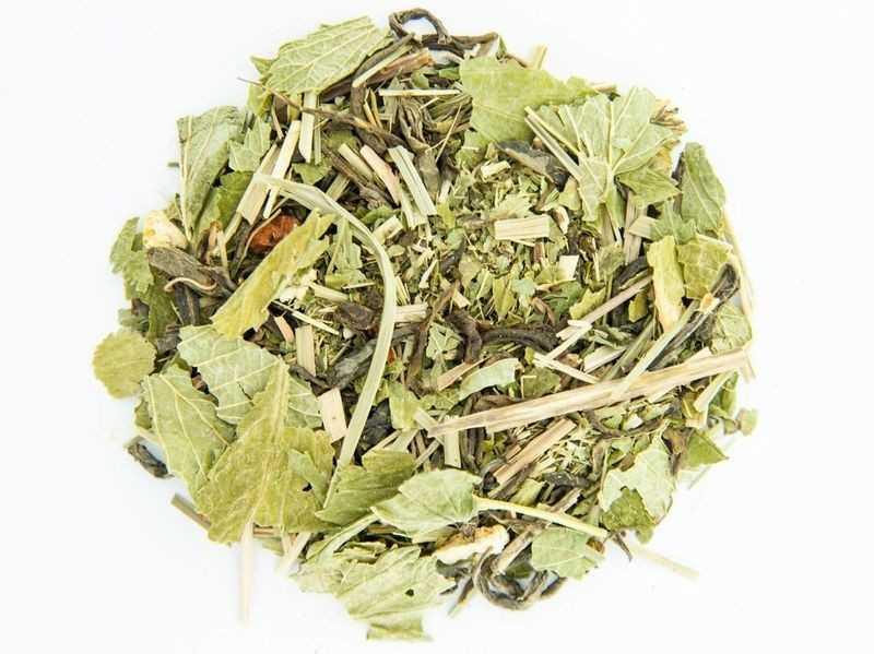 Чай Teahouse (Тиахаус) Мохито 250 г (Tea Teahouse Mojito 250 g)