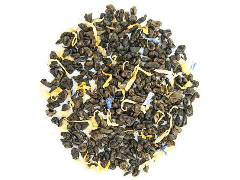 Чай Teahouse (Тиахаус) Грезы султана 250 г (Tea Teahouse Sultan's dreams 250 g)