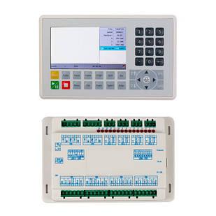 Контроллер с панелью управления для CO2 лазерного станка Ruida RDC6445G