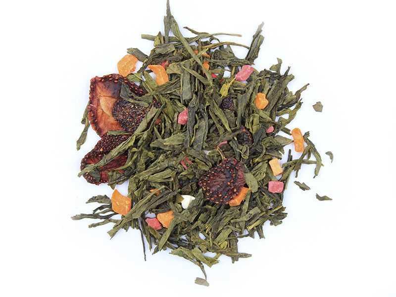Чай Teahouse (Тіахаус) Основний інстинкт 250 г (Tea Teahouse The basic Instinct 250 g)