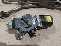 Механизм стеклоочистителя, трапеция, моторчик Nissan Qashqai, фото 1