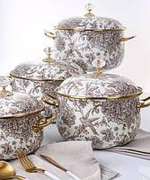 Эмалированная посуда Еlmani (Турция)