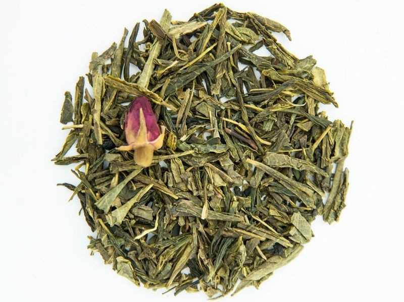 Чай Teahouse (Тіахаус) Японська сакура 250 г (Tea Teahouse Japanese sakura 250 g)