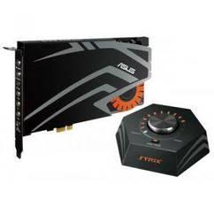 Звукова плата ASUS Strix Raid PRO (90YB00I0-M1UA00)