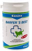 Canina Barfer's Best Витаминно-минеральный комплекс для кошек при натуральном кормлении 180 г