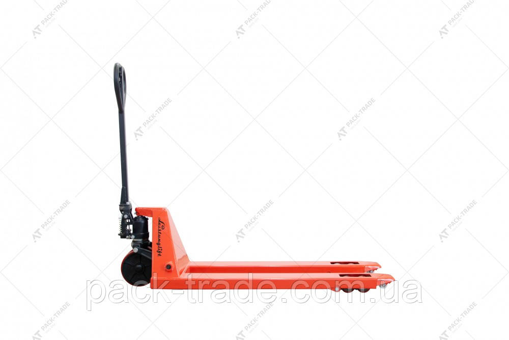 Рокла (гидравлическая тележка) Leistunglift DF-30 (колеса полиуретан)