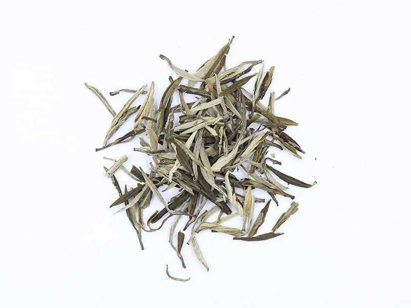 Чай Teahouse (Тиахаус) Зеленые иглы 250 г (Tea Teahouse Green needles 250 g)