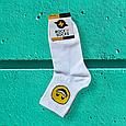 Носки смайлы размер 36-42, фото 4