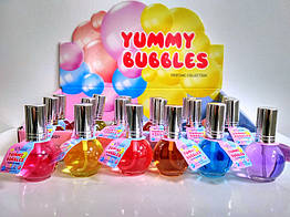 Туалетная вода для детей Colour Intense Yummy Bubbles 16 мл № 01 Sweet candy/Сладкая конфетка