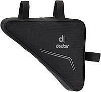 Велосумка под раму Deuter Triangle Bag black (32692 7000)