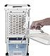 Мобильный кондиционер, климатизатор ROYALTY LINE AC-80.880.4LR 4 в 1 (охлаждения, увлажнения, очистка воздуха), фото 6