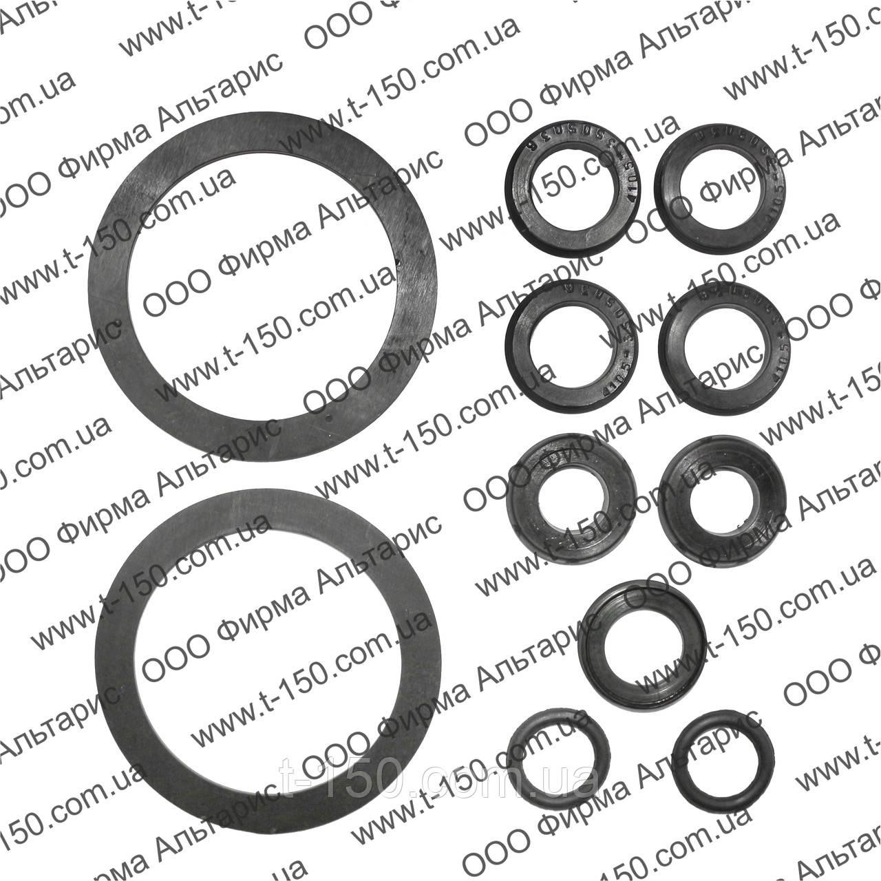 Ремкомплект циліндра гальм головного (2-контурного) ЗІЛ-5301 (Бичок)