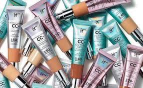 СС-крем IT Cosmetics Your Skin But Better CC+ Oil-Free Matte with SPF 40 UVA Medium, фото 3