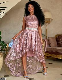 Вечернее женское платье размер 42,44,46