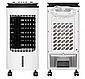 Кондиционер мобильный , климатизатор Royalty Line AC-80.880.3 (охлаждения, увлажнения), фото 2