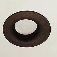 Встраиваемый светильник Feron DL8320 черный