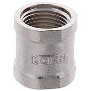 """Муфта 1/2"""" KOER KF.C06 (KF0010)"""