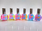Туалетная вода для детей Colour Intense Yummy Bubbles 16 мл № 01 Sweet candy/Сладкая конфетка, фото 3