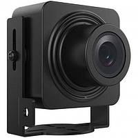 1 Мп IP відеокамера Hikvision DS-2CD2D14WD/M (2.8 мм)