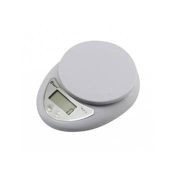 Весы кухонные электронные с чашей Domotec MS-126