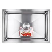 Мийка кухонна ZERIX ZUS6545-HM (ZM0572)
