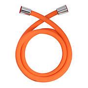 Шланг силіконовий ZERIX F12 Orange (150 см) (ZX3000)