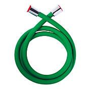 Шланг силіконовий ZERIX F12 Green (150 см) (ZX2999)