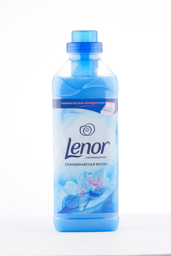Lenor ополіскувач (1000 ml) Скандинавська Весна