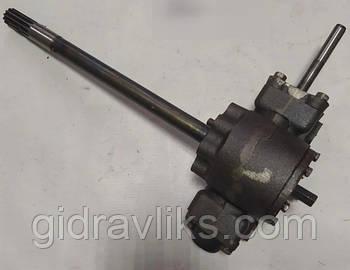 ГУР Т-40 (рулевая колонка, гидроусилитель руля) │ Т30-3405010
