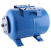 VODOMET Гідроакумулятор горизонт. 24л (корпус-сталь) (VO4001)