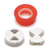 EP комплект з/ч (керамічні диски + прокладка) для кранбукс (хв - 10 шт) (AC0559)