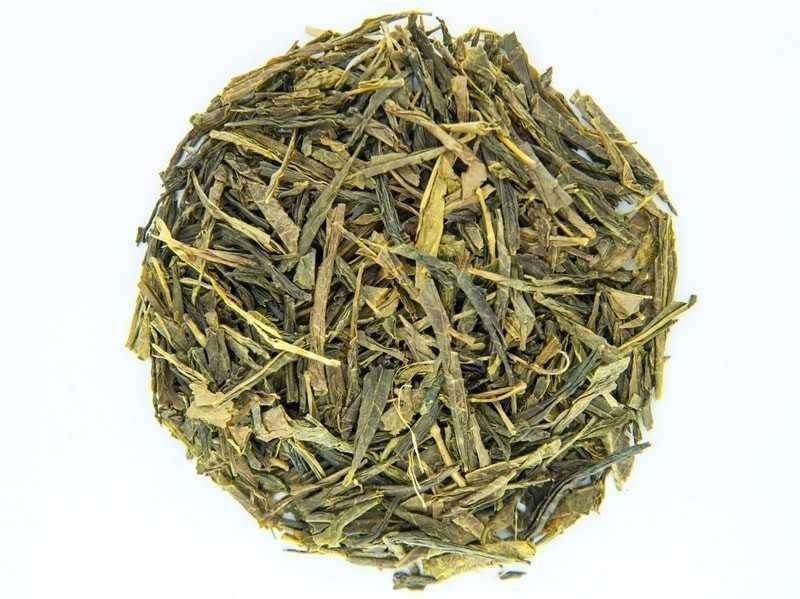 Чай Teahouse (Тіахаус) Сентя 250 г (Tea Teahouse Senya 250 g)