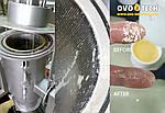 """Новая разработка от компании """"OVO-TECH"""" - Фильтр для меланжа """"FS"""""""