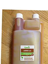 Aminosol (Аминосол) иммуномодулятор для всех видов животных 250мл Nutrition (ЧЕХИЯ)