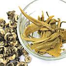 Чай Teahouse (Тиахаус) Серебряная улитка 250 г (Tea Teahouse Silver snail 250 g), фото 2