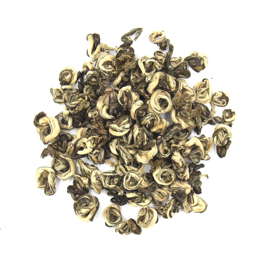 Чай Teahouse (Тиахаус) Серебряная улитка 250 г (Tea Teahouse Silver snail 250 g)