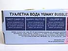 Туалетная вода для детей Colour Intense Yummy Bubbles 16 мл № 01 Sweet candy/Сладкая конфетка, фото 8
