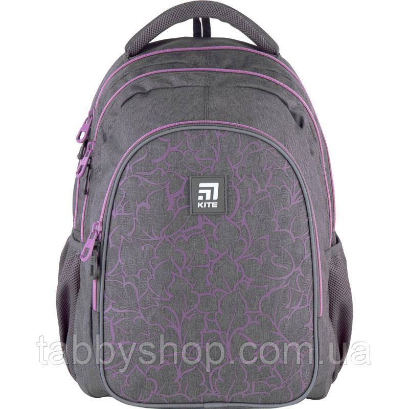 Рюкзак шкільний KITE Education 8001L-2