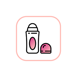Дезодоранты-антиперспиранты