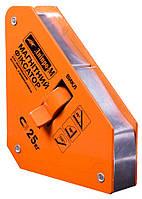 Уголок магнитный для сварки Днепр-М МКВ-1324