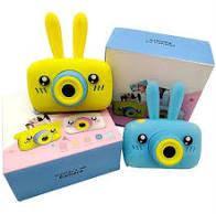 Цифрові дитячі камери