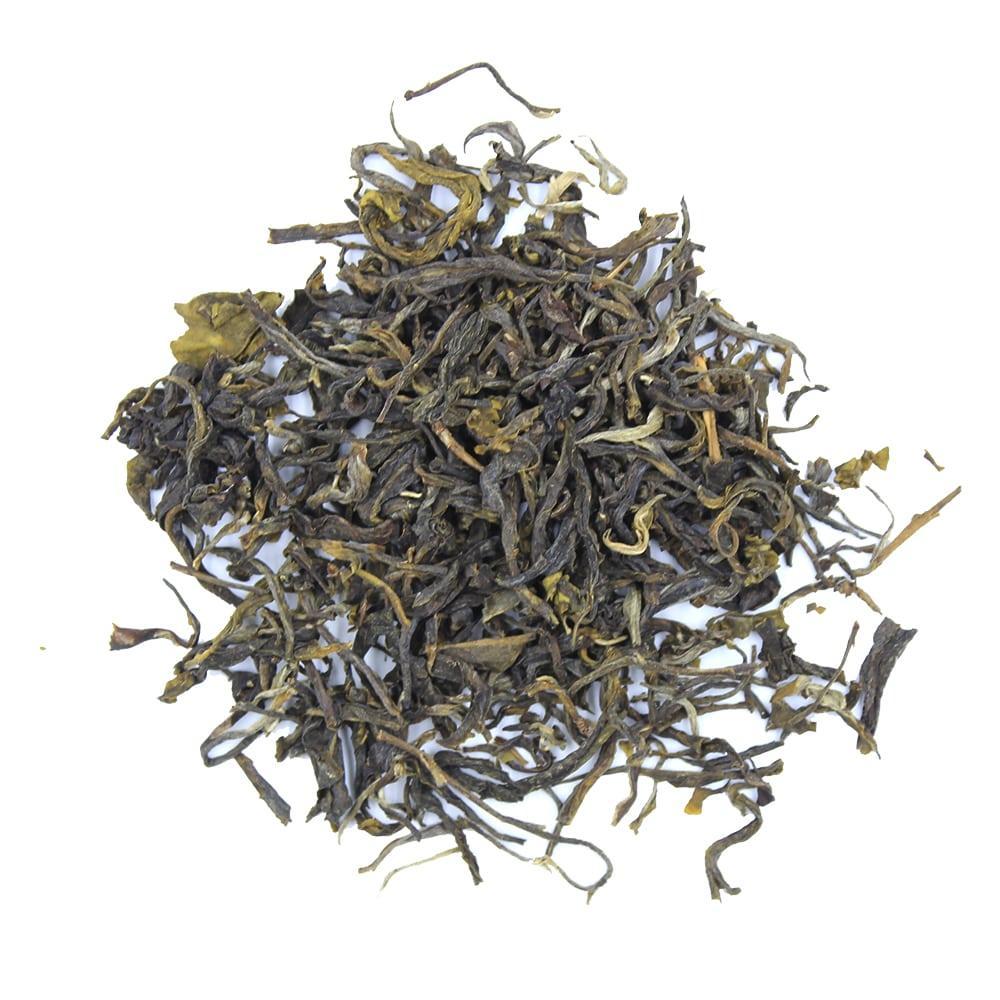 Чай Teahouse Тиахаус Шен Пуэр листовой 250 г Tea Teahouse Sheng Puer Sheet 250 g